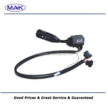 Turn Signal Wiper Multi-Switch Combination Switch MAN L2000 F90 LION EL NG NL SM EM NM TGA 81255090093 81255090124 81255090119