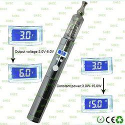 Electronic Cigarette nice mixes flavors of hookah e eGo