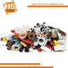 Customize rubber protective strips, rubber edge protection,silicone sealing strips