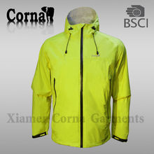 men fashion light weight leisure wind stop jacket