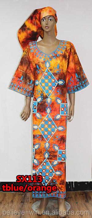 Wholesale african clothing dashiki