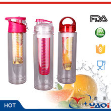 95% Export Proportion Verified Widely Usable Private Label Best Fruit Sport Bottle