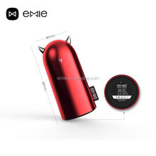 Fashion real capacity 5200 power bank tablet for all mobiles
