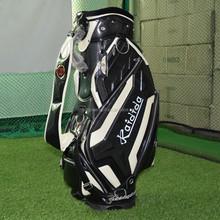 KaiDiDa Waterproof Golf Bag In High PU