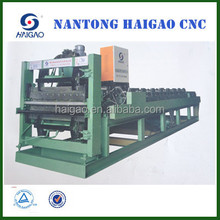 HG-900+840A Double Layer CNC Color Steel roofing roll forming machine/ Tile Making Machine
