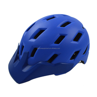 sport look riding helmet/unique design for adult bicycle helmet high quality