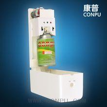 Popular stylish new items 2012 for lcd aerosol dispenser