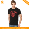 Cheapest Campaign Cotton Printed T Shirts