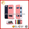 Factory customize mobile phone cover case for iphone 5