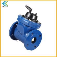 Portable level home water meter LXLC-50E