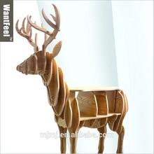 Artes y artesanías muebles hogares estantería animales decoración de interiores
