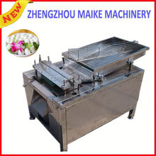 quail egg peeling machine / egg shell remover