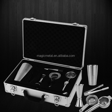 Best bar tool set accessories set,bar utensil set