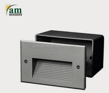 hot sale for 2014 stainless steel led outdoor wall lights smd5050 lamp