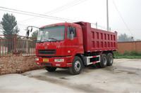 CAMC 6x4 dump truck 336HP Euro 3 for sale 0086 15826750255 (Whatsapp)