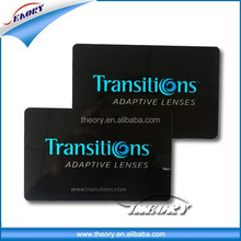 Fast delivery printed plastic card RFID card plastic credit card sleeves