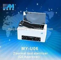 MY-U06 BEST! Portable Thermal Dental Sterilizer/Hair Salon Sterilizer/Manicure Hairdressing Sterilizer(CE Certificate)