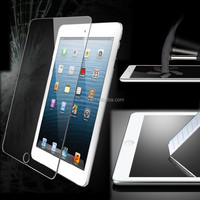 Best Price Wholesale Anti-Scratch/Shatter Full Size High Clear Tempered Glass Screen Protector for iPad mini 2/3