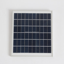 PV solar panel price / Solar cell / 10w solar module
