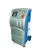 il recupero del refrigerante ricarica macchina