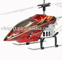 Phantom 6010 RC Helicopter with gyro