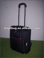 trolley pilot case /cabin trolley case /kindle hard case