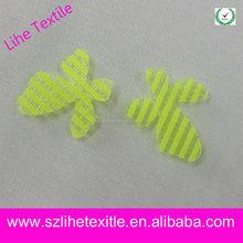 Cute velcro hair clip decoration butterfly shape