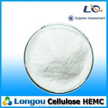 HEMC as thickening agent