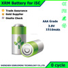 Original Battery For iPhone5 5C battery 1510mah High Quality China mobile phone battery factory