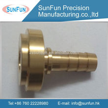 Factory supply contemporary mass production cnc machining parts