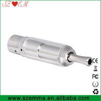 2015 new arrival dry herbal wax atomizer t3/mt3/ce4/mini atomizer/bcc vaporizer pen cloupor cloutank m3 with rebuildable design