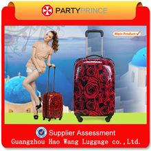 nuevo carro de la moda de las señoras maletas