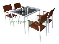 Комплект плетеной мебели Hongyue Furniture  M1261