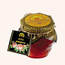 Luxury Rose Jam