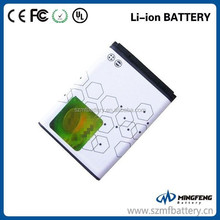 Low Price Battery BL-5B, EXW Price Battery BL-5B for Nokia Cellphones