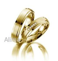 AGR0075 # wholesale semi precious solid gold ring diamond jewelry