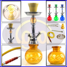 yiwu china new product hookah shisha tobacco nargile fire smoke mask