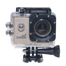 Original SJCAM WIFI SJ4000 Action Video Cameras 1080P Full HD Waterproof Camera Underwater Sports DV Xiaomi Yi Style Camcorder