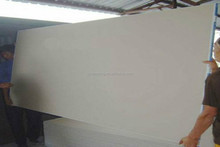 linyi trade assurance high quality false gypsum board with factory price for hot sale