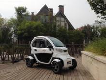 Alta qualidade inteligente 4 rodas de carro elétrico