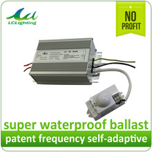 LCL DF120W Single Voltage Magnetic Ballast