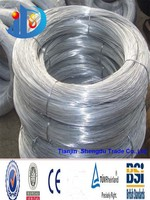 Wide Sizes Black and Galvanized Iron Wire, Unit Weight of Iron Wire