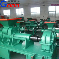 Wood Pellet Machine with Auto Lubrication System