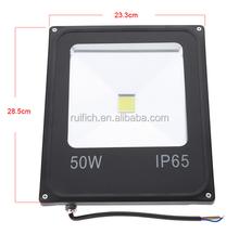 Led Flood Light outdoor waterproof IP65 10W 20W 30W 50W 70w 90w 100w 120w AC85-265V LED spotlight LED Floodlight