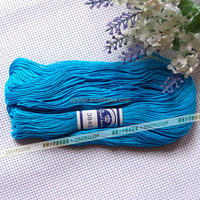 alibaba china wholesale high quality 100% cotton Royalbroider cross stitch thread