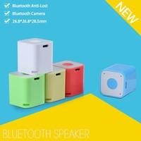 2015 Hot Selling New Design Portable Wireless Car bluetooth speaker MP3 Player Speaker