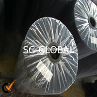 Water permeable spunbond PP nonwoven landscape fabric from China sg