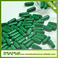 Herb compound formula Cancer Inhibitor capsule (Anti Cancer Capsule)