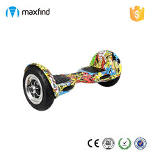 High quality self balancing smart standing 2 wheel mini electric scooter china