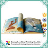 Cheap colored pages custom reading books